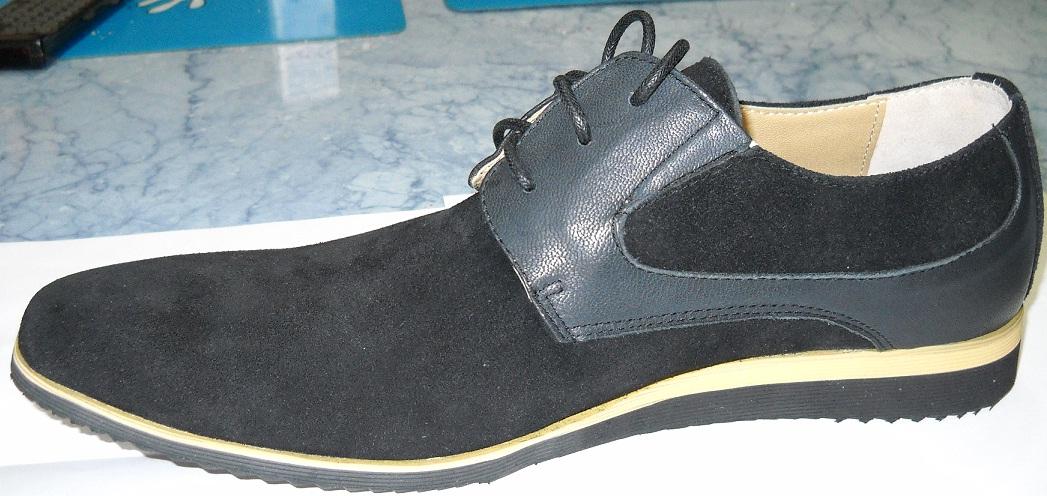 Pantof talpa ortopedica Rocco